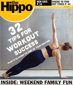 Hippo January 18-24, 2018 Issue