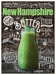 Co-Owner Lisa Maria-Booth Interviewed for NH Magazine