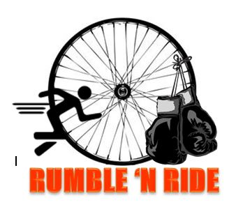 Join Fortitude and FortCycle Rumble 'N Ride
